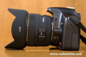 Sigma-50mm-Canon-XSI