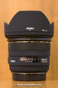 Sigma-50mm-stand
