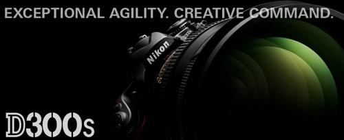 Nikon-D300s-news