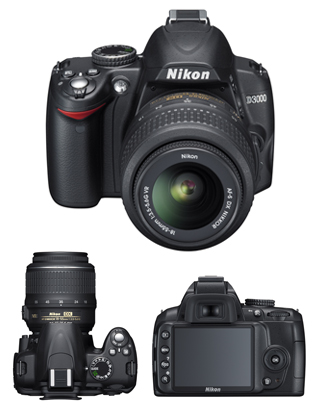 The camera is aimed for beginner or entry level with a very limited knowledge of photography