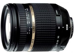 Tamron18-270-VC-lens
