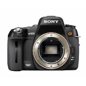 sony-a550-front