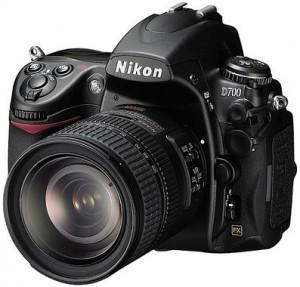 Nikon-D700-profile