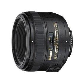 Nikon-50mm-f14-g-afs