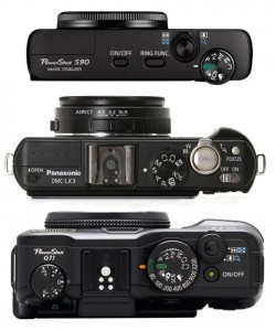canon-g11-s90-panasonic-lx3-top-comparison