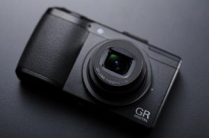 Ricoh GRD3 is the newest and the best Ricoh fixed lens compact camera