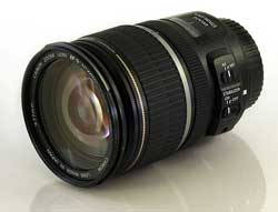 The most versatile and hi quality lens Canon ever produce for crop sensor camera.