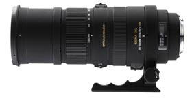 Sigma-150-500mm