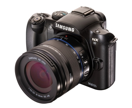 Samsung-NX10