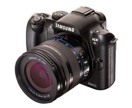 Samsung-NX10