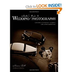 Master guide wedding photography