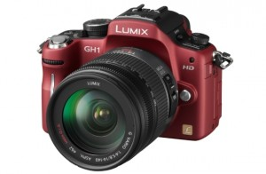 Panasonic GH1: One of the most responsive mirrorless system cameras