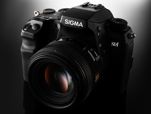 Sigma-SD1-price