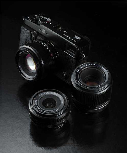 fujifilm launches new fuji x pro 1 system camera. Black Bedroom Furniture Sets. Home Design Ideas