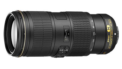 Nikon 70-200mm f/4G VR - Walk around telephoto zoom