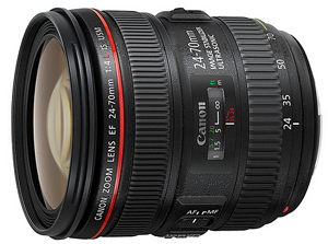 Canon EF 24-70mm f/4 IS L Macro - New walkround lens for Canon EOS DSLR