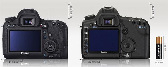 canon-6d-vs-canon-5d-mkii