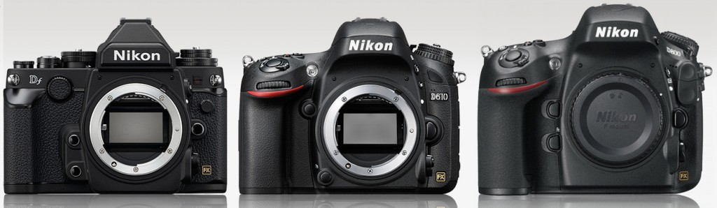 nikon-df-vs-d610-vsd800